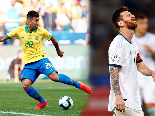 """Cực """"độc"""" Copa America: Messi bỏ lỡ kinh điển, vua C1 """"ăn cắp trứng gà"""""""