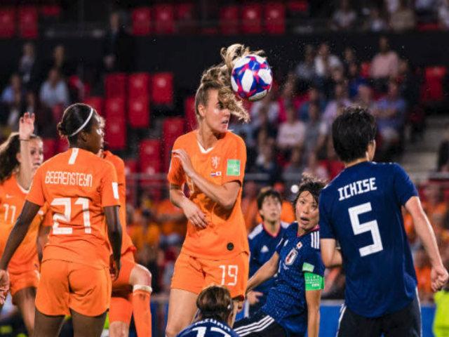 Hà Lan - Nhật Bản: Ác mộng phút 90 & quả penalty kết liễu (World Cup nữ)
