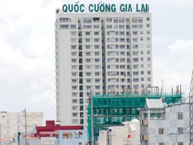 Chây ì công bố thông tin, Quốc Cường Gia Lai lại dính án phạt