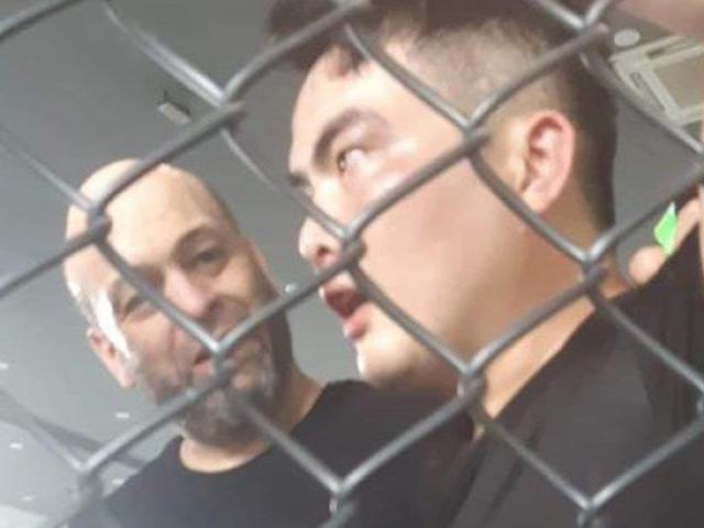 Chấn động: Flores bất ngờ quyết đấu võ sỹ Việt Nam, kết quả không tưởng