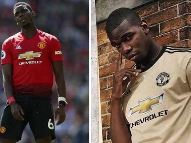 Pogba: Ask Solskjaer to exit and advertise the MU shirt