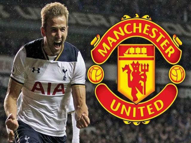 Harry Kane muốn rời Tottenham: Vì sao MU là điểm đến thích hợp nhất?