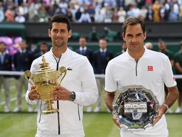 Wimbledon chính thức hủy vì Covid-19: Federer, Djokovic, Nadal sốc nặng