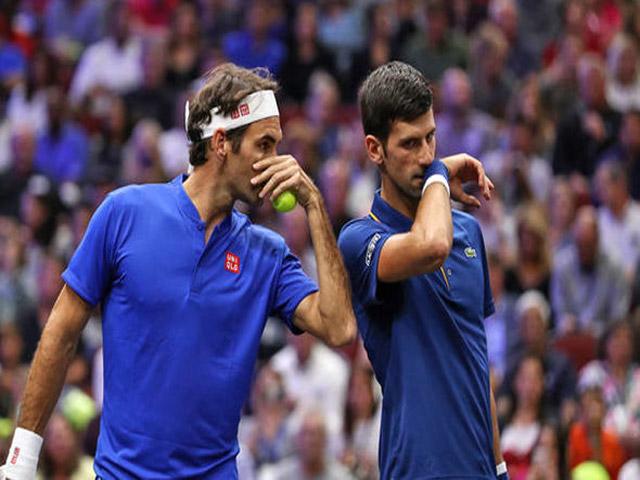 Federer hay Djokovic bị thiệt nhất khi Wimbeldon 2020 bị hủy?