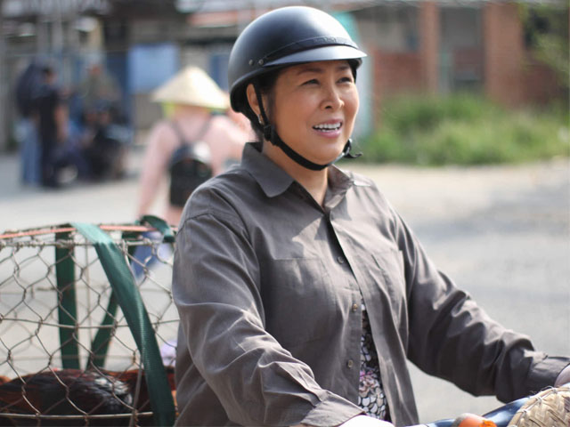NSND Hồng Vân tung web-drama tiền tỷ và cái kết không ngờ