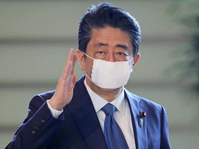 Thủ tướng Abe: Nhật Bản sẽ ban bố tình trạng khẩn cấp