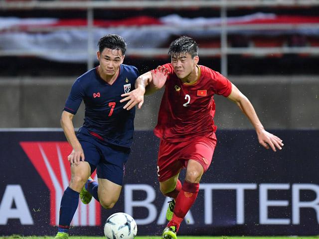 ĐT Thái Lan gây sốc bỏ AFF Cup, dồn sức tranh vé World Cup với ĐTVN?