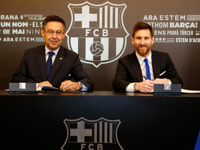 """""""Ông trùm"""" Barca đòi """"xử"""" 4 tay chân thân tín, thượng tầng sinh biến"""
