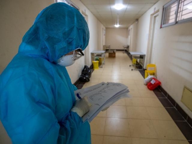24h Việt Nam không có ca nhiễm Covid-19 mới, 42 ca bệnh âm tính