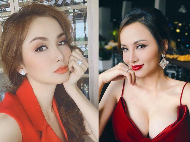 """Hoa hậu Diễm Hương bất ngờ công khai yêu """"phi công"""" mới"""