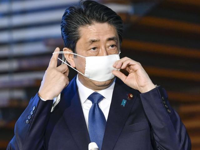 Nhật Bản: Số ca nhiễm Covid-19 tăng gấp đôi kể từ sau tuyên bố tình trạng khẩn cấp