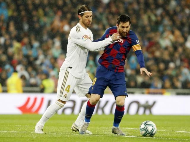 Barca - Real yên tâm đua vô địch: La Liga không hủy, trở lại vào tháng 7?