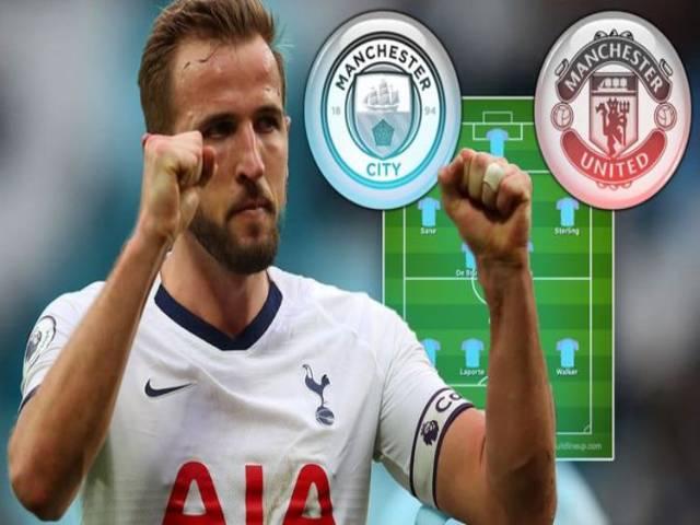 Guardiola coach shocked: Man City bought Kane 200 million pounds, competing with MU