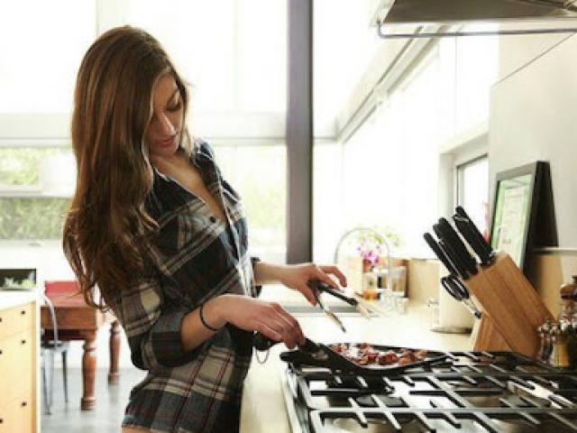 Loạt mẹo làm bếp cực hữu ích khi bạn ở nhà tránh dịch Covid-19