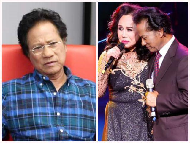 Danh ca Chế Linh bị chồng Thanh Tuyền nổi cơn ghen tuông vác súng đi tìm: Sự thật ngỡ ngàng