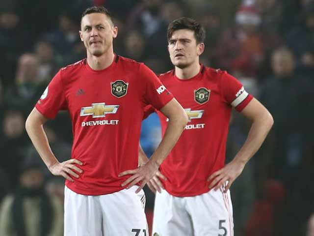 Ngoại hạng Anh họp ngày mai: MU mất suất Cúp C1 sang CLB mới lên hạng?
