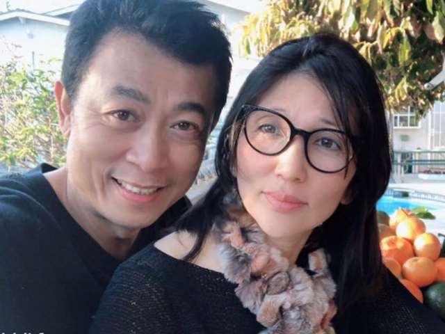 Danh tính người vợ chung sống 30 năm ít lộ diện của danh hài Vân Sơn