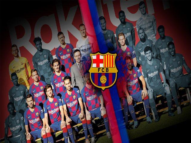 Barca bán 13 cầu thủ, dồn tiền chuộc Neymar & tậu siêu tiền đạo