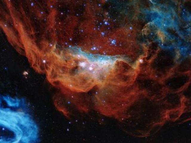 'Mắt thần' Hubble và những bức ảnh vũ trụ ấn tượng nhất 30 năm qua