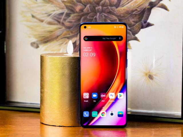 Đánh giá nhanh OnePlus 8 Pro: Kẻ thù lớn của Galaxy S20 Ultra