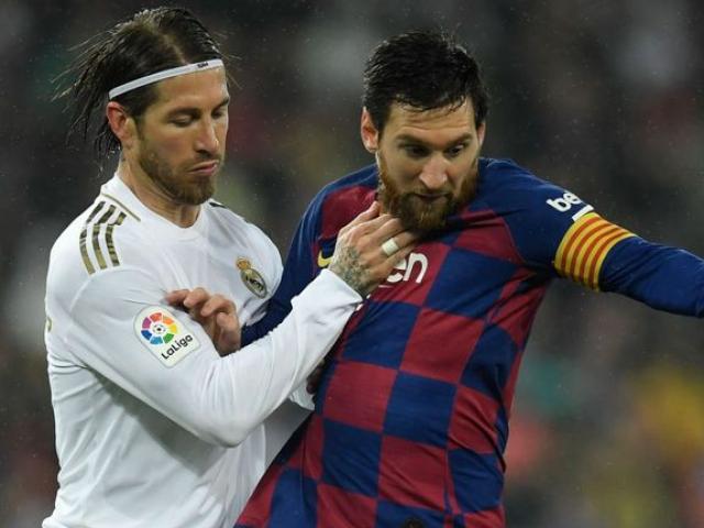 Tin mới Barca phản đối tourmalet, không muốn đua vô địch Real mùa Covid-19