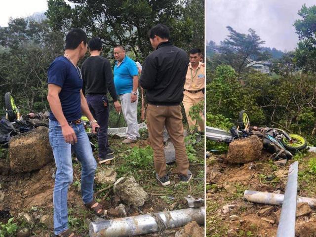 Phó Thủ tướng yêu cầu điều tra vụ tainạnlàm 4 người chết ở Tam Đảo