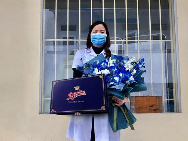 Xúc động lá thư gửi mẹ là bác sỹ khu cách ly của cô sinh viên trường Y nhân ngày của mẹ
