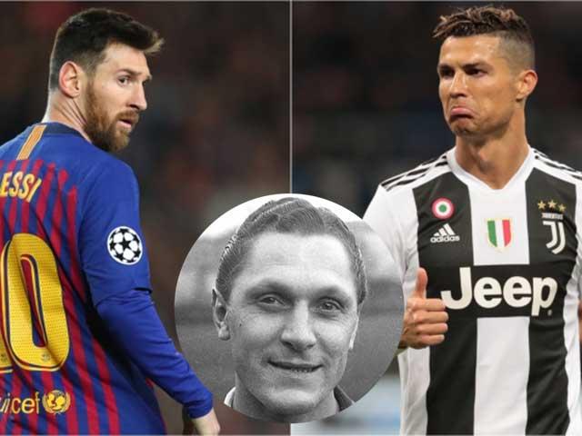 "Sửng sốt ""vua dội bom"" ghi gần 1500 bàn, Pele - Messi - Ronaldo thua xa"