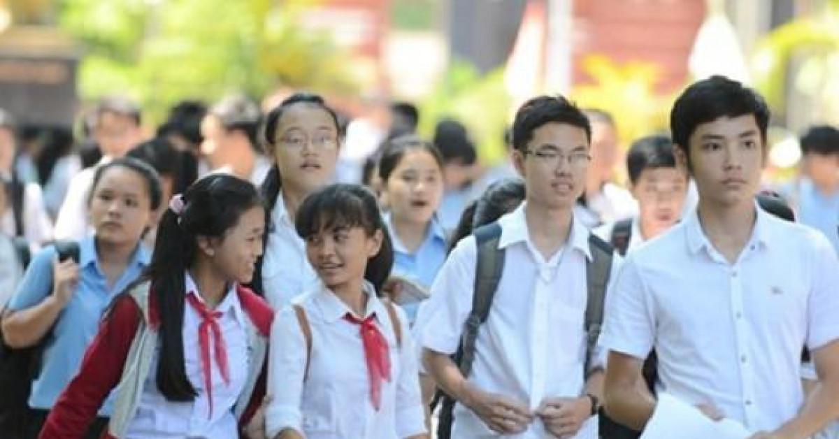 Học sinh nào sẽ được tuyển thẳng vào trường THPT chuyên Sư phạm năm 2020?