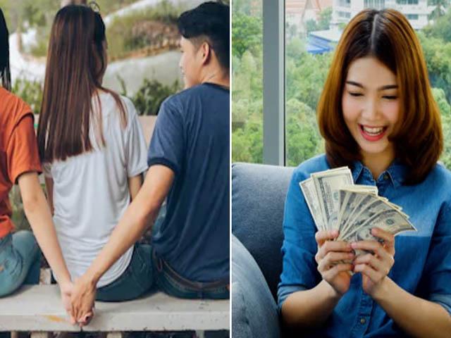 Chồng ngoại tình, vợ đề nghị bồ của chồng trả 500 triệu phí chia tay