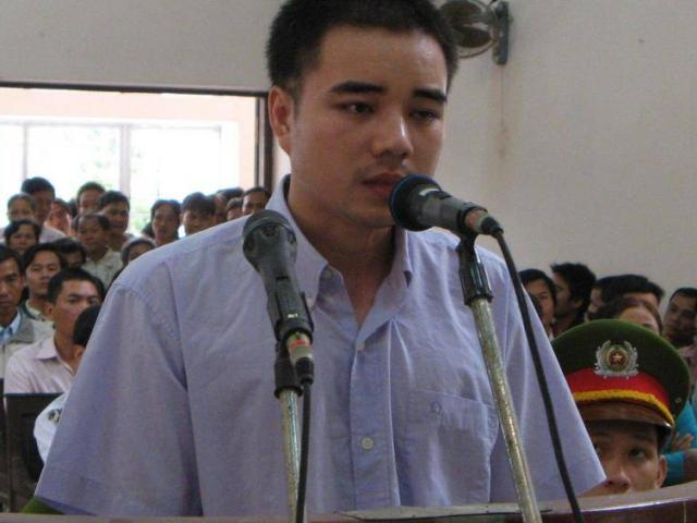 Chánh toà Tối cao sẽ chủ tọa xử giám đốc thẩm vụ án tử tù Hồ Duy Hải
