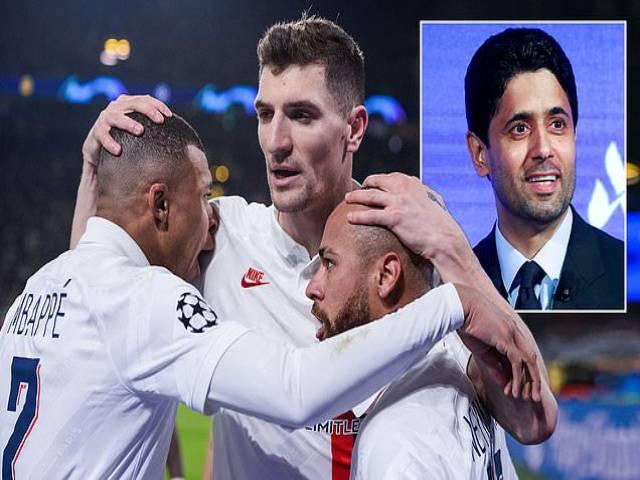 Ligue 1 bị hủy: PSG rảnh chân đá Cúp C1, Neymar - Mbappe quyết vô địch