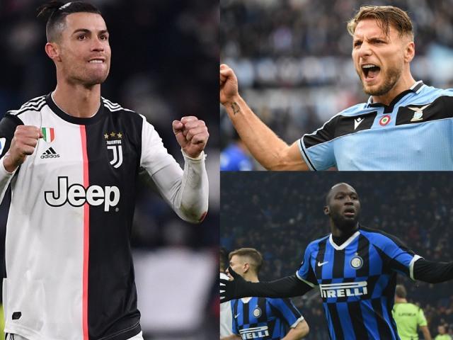Nóng: 20 đội Serie A bỏ phiếu, mùa giải kết thúc hay tiếp tục?