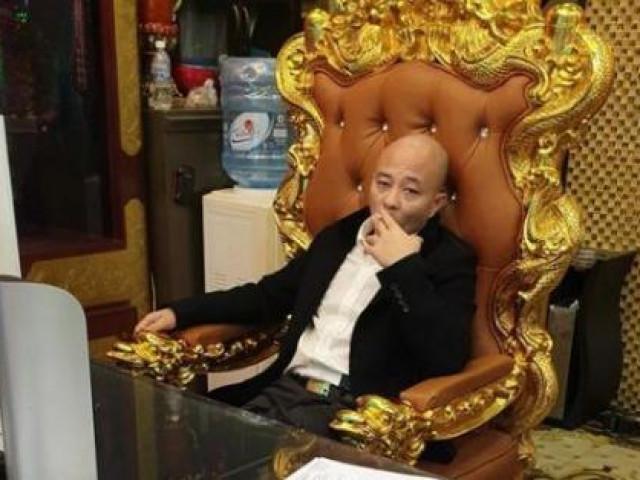 Đường Nhuệ và con nuôi có vai trò gì trong vụ án chủ doanh nghiệp Lâm Quyết?