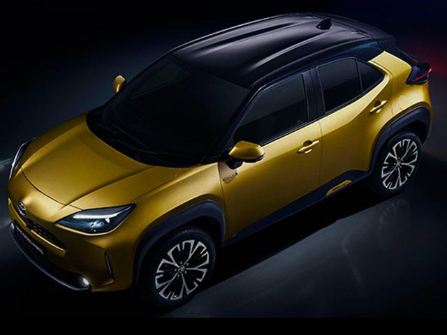 Những điểm khác nhau giữa Toyota Yaris thế hệ mới và xe Yaris Cross