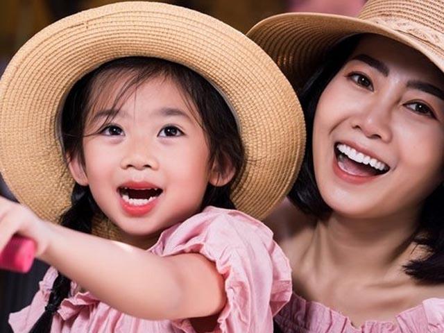 Con gái Mai Phương đã được Phùng Ngọc Huy đón sang Mỹ?