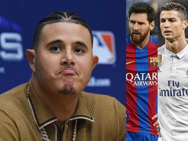 Cầu thủ 300 triệu đô vượt Ronaldo - Messi: Chơi dở vẫn tự tin là số 1