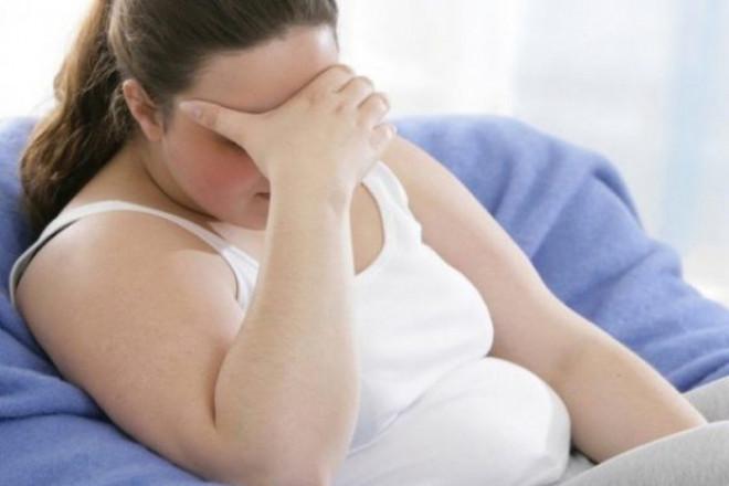Mối liên hệ giữa béo phì và trầm cảm ở người trẻ tuổi