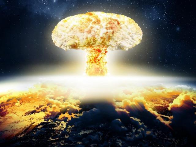 Trái Đất sẽ ra sao nếu tất cả các lò phản ứng hạt nhân phát nổ cùng lúc?