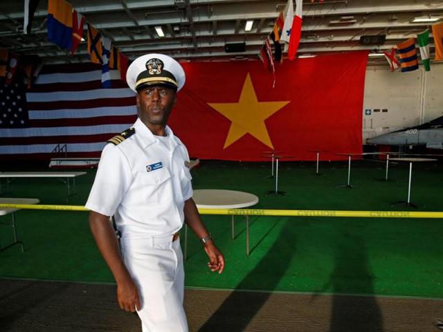 Biển Đông: Học giả Mỹ lên tiếng về Công hàm Phạm Văn Đồng
