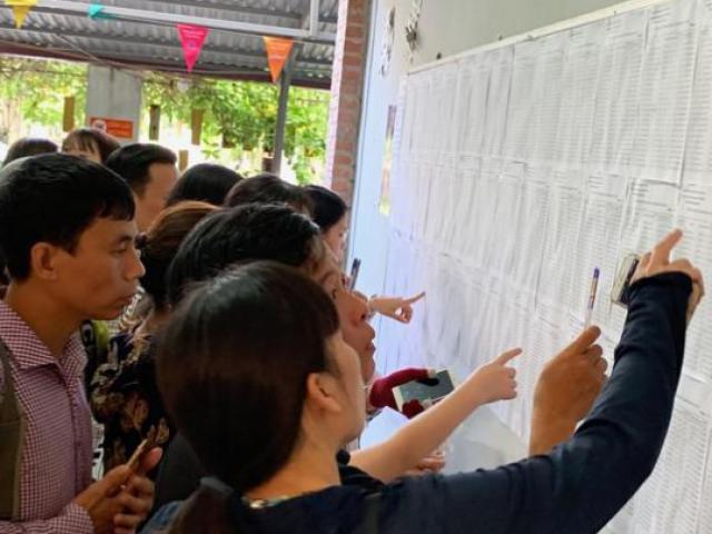 Hà Nội công bố lịch tuyển sinh vào các trường mầm non, lớp 1 và lớp 6