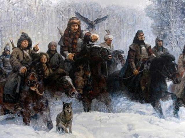 Hung Nô: Từ bộ lạc du mục trở thành đế chế hùng mạnh uy hiếp Trung Hoa như thế nào?