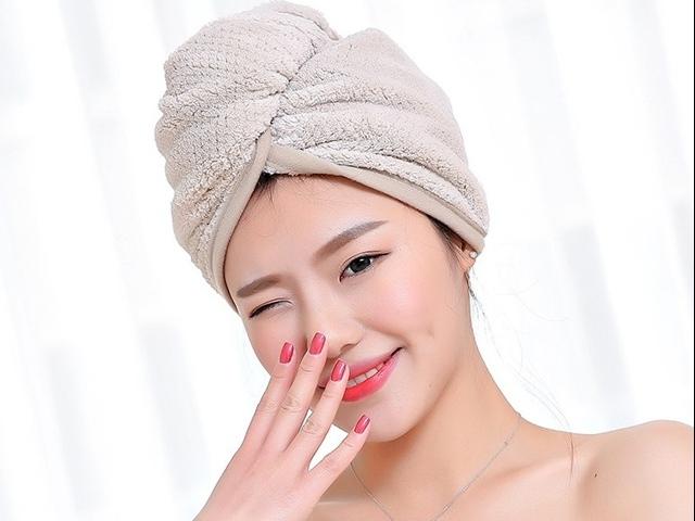 Cách chăm sóc cho mái tóc suôn mượt chống xơ rối chẻ ngọn