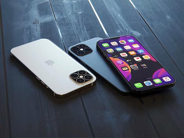 Lộ diện tính năng mang tính cách mạng của iPhone 13