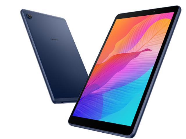 """Huawei tung máy tính bảng mới với pin """"khủng"""", giá rẻ giật mình"""