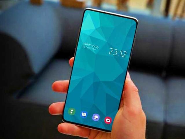 Galaxy S30 sẽ là bản cập nhật lớn của Galaxy S20