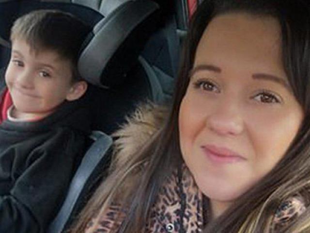 Cứu sống mẹ và em gái trong tích tắc, cậu bé 6 tuổi được khen ngợi như người hùng