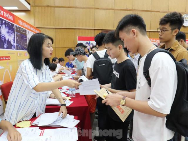 Ai được đăng ký xét tuyển theo phương thức tuyển sinh tài năng của ĐH Bách khoa Hà Nội?