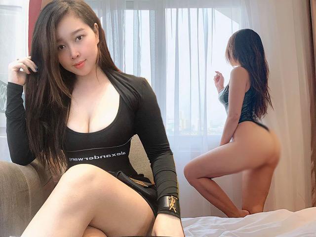 """Cô gái Đồng Nai """"lột xác"""" với hình ảnh đầy đặn, 3 vòng rõ ràng"""