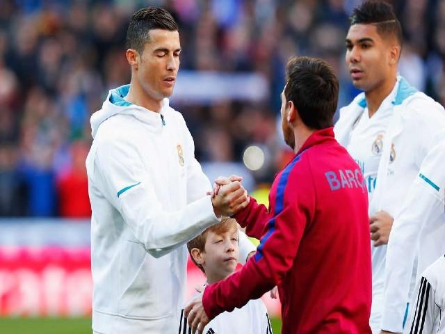 Sự kết hợp vĩ đại nhất lịch sử: Ronaldo đá cặp Messi, điều gì sẽ xảy ra?